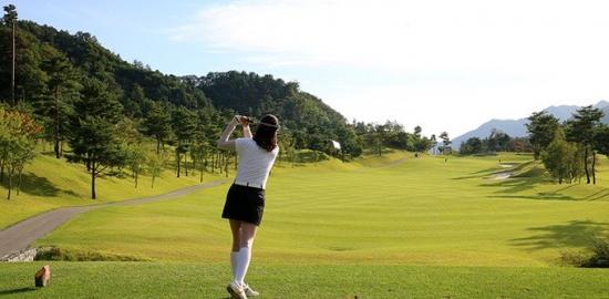 ゴルフインストラクターが業務委託で働くということ