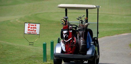 ゴルフインストラクターにおける安全管理